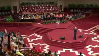 """""""Through It All"""" Jimmy Swaggart (2012)"""