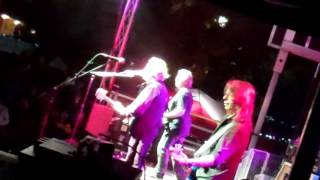 TONIGHT IS A WONDERFUL TIME TO FALL IN LOVE, APRIL WINE @KERRFEST, OAKVILLE 2016