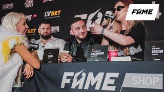 I KONFERENCJA FAME MMA 4: Najlepsze momenty cz. 3