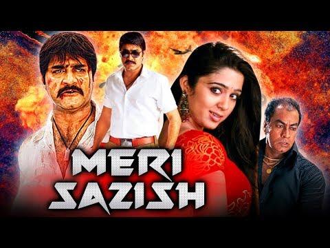"Srikanth Telugu Hindi Dubbed Blockbuster Movie ""Meri Sazish"" | Charmy Kaur"