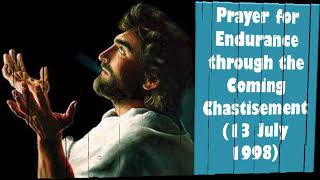 The Mystical Prayers  Of OUR LORD JESUS CHRIST TO BARNABAS NWOYE