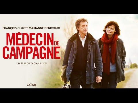 Médecin de campagne  Le Pacte / 31 Juin Films / Cinefrance