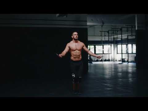 Video die Fitness die Stunden der Abmagerung