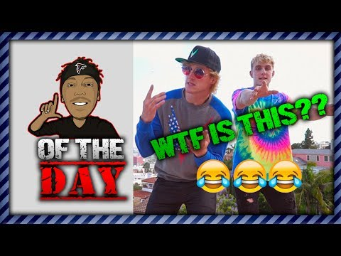 Jake Paul - I Love You Bro (Song) feat. Logan Paul (Official Music Video)  - L Of The Day
