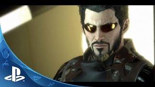 Minisatura de vídeo nº 2 de  Deus Ex: Mankind Divided