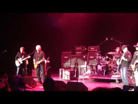 Bachman &Turner (BTO) - Playing Live in Tulsa-Oklahoma April 27, 2012