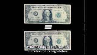 Pieniądz jako dług
