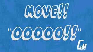 Gambar cover Cash and Maverick - The Way You Move (lyric video)