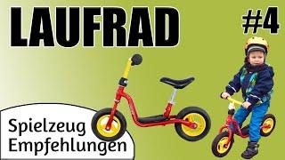 Puky Laufrad M   Spielzeug Empfehlung   Kinderfahrzeug   Kinder Laufrad Puky