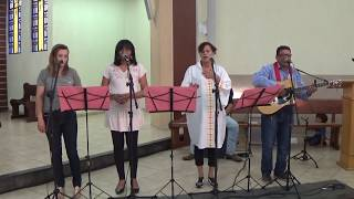 Canto do Perdão  - Missa do 3º Domingo do Advento (15.12.2018)