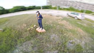 FPV Freestyle [ Eid 2020 ]