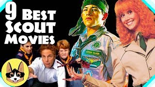 Best Scouting Movies With Scouts   Boy Scouts, Girl Scouts, Cub Scouts, Scouts BSA Film List