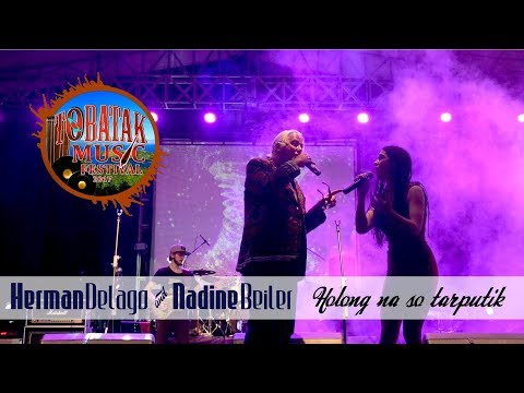 HOLONG NA SO TARPUTIK By HERMANN DELAGO & NADINE BEILER - Samosir Music International 2017