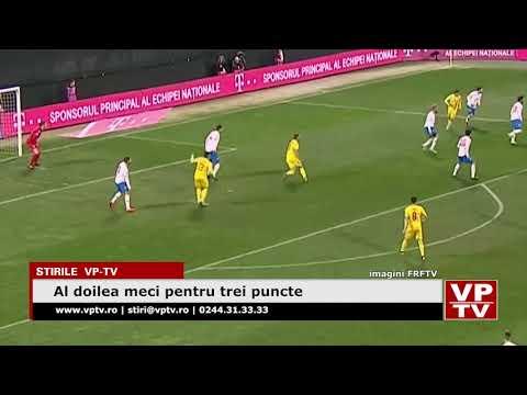 Victorie ardelenească a României