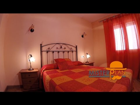 Hostal La Bellosina - Cabezabellosa - Valle del Ambroz, Norte de Extremadura (Cáceres)