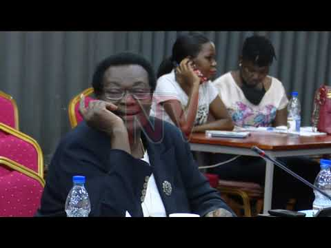 AKALULU  KA 2021; FDC eyagala waakiri wabeewo gav't ey'ekiseera