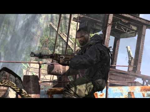 Tomb Raider Definitive Edition Trailer thumbnail