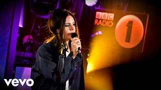 Lana Del Rey   Doin' Time (Sublime Cover) In The Live Lounge