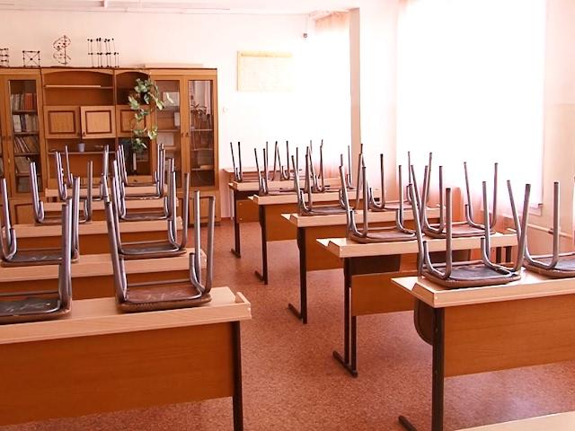 Ангарские школы на карантине