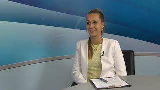 TestŐr - Dr. Donka Tünde / TV Szentendre / 2020. 09. 30.
