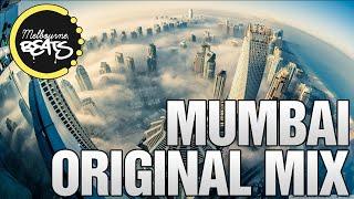 JDG x Samual James - Mumbai (Original Mix)