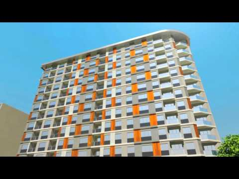 Hisar Residence Videosu