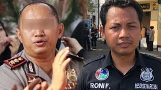 Usai Viral Pungli SIM Rp50 Juta Tiap Minggu, Kapolres Kediri Dicopot, Penggantinya Juga Pernah Tenar