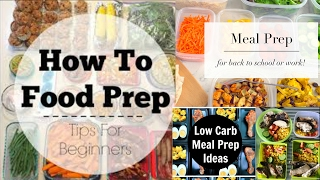 How To Meal Prep - Ep 1 - CHICKEN