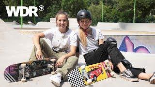 neuneinhalb – Deine Reporter: Skateboarden | WDR