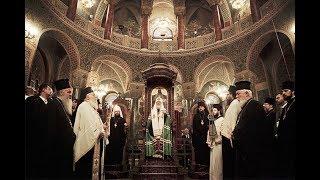Разрыв РПЦ с Константинополем: как конфликт отразится на обычных верующих и вип-верующих