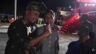 IZAM-EYE Bimbang Serumpun Kasih  Concert Di Daik Bunda Tanah Melayu