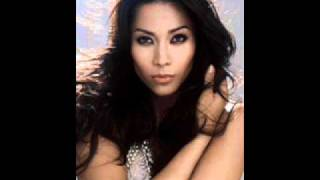 Anggun waiting