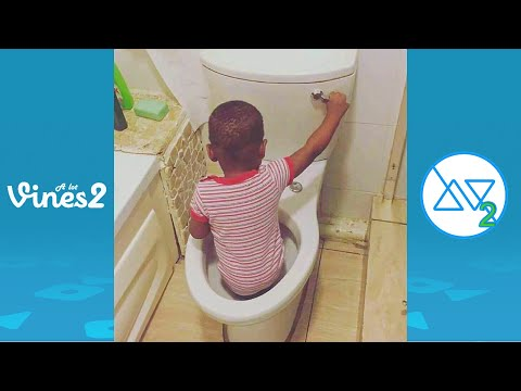 Download Try Not To Laugh Watching This Funny Kids Fails Compilation January 2020. Fails of the week #2 HD Mp4 3GP Video and MP3