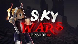 The Saltiest Kid Ever! - Hypixel Skywars #2