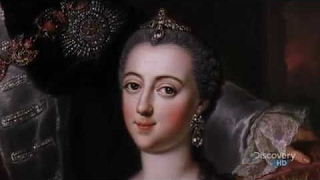 National Geographic Icons of Power Catherine the Great