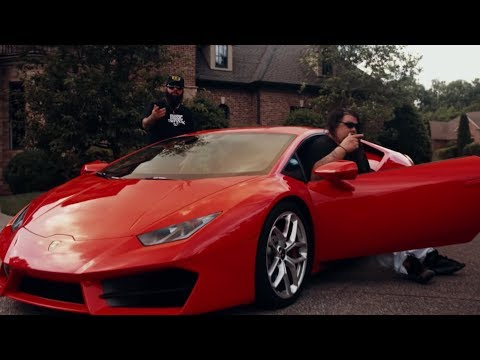 DJ Cannon Banyon & Tommy Chayne - We On (Official Music Video|Mud Digger 9)