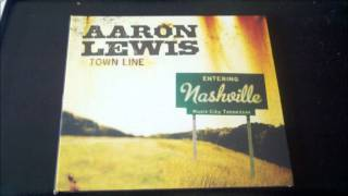Aaron Lewis - The Story Never Ends + Lyrics