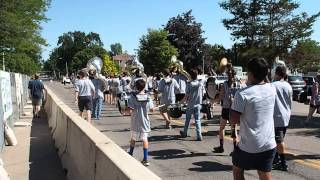 Hit me with your Best Shot! - Longmont Trojan Marching Band