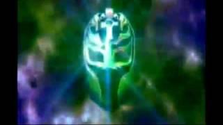 Мировой рестлинг WWE, Rey Misterio 2010