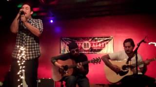 "8STOPS7- ""The Sting"" Acoustic @ Kitty Palooza (Santa Barbara,CA)"