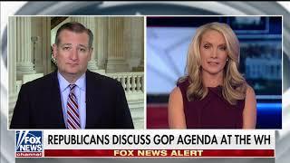 Sen. Cruz on Fox News - December 7, 2017