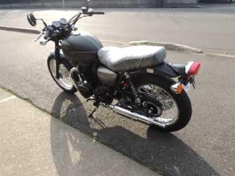 W800 STREET/カワサキ 800cc 愛知県 東海オートトレーディング