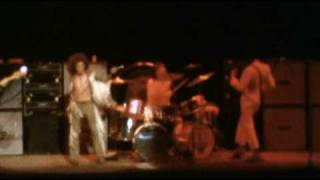 Heaven and Hell/THE WHO AT THE COLISEUM 1969