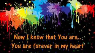 Jump5 - Forever In My Heart (WITH LYRICS ON SCREEN)