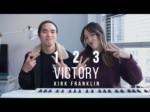 1, 2, 3 Victory (Cover) Mp3