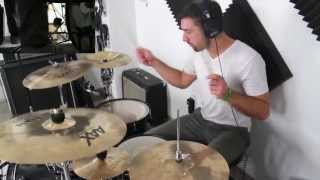 Chunk! No, Captain Chunk! - Haters Gonna Hate Drum Cover HQ