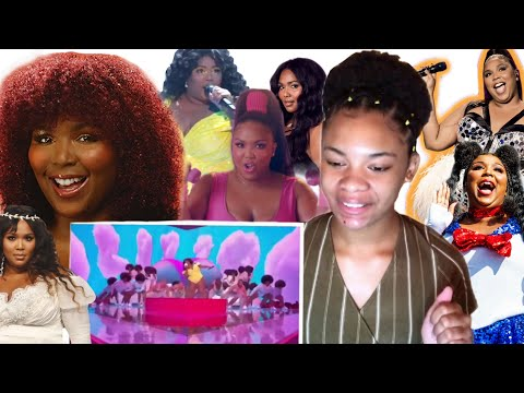 """Lizzo Performs """"Truth Hurts"""" & """"Good As Hell"""" 