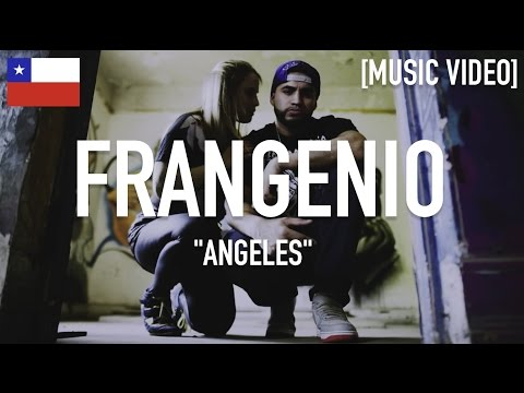 FranGenio - Angeles [ Music Video ]