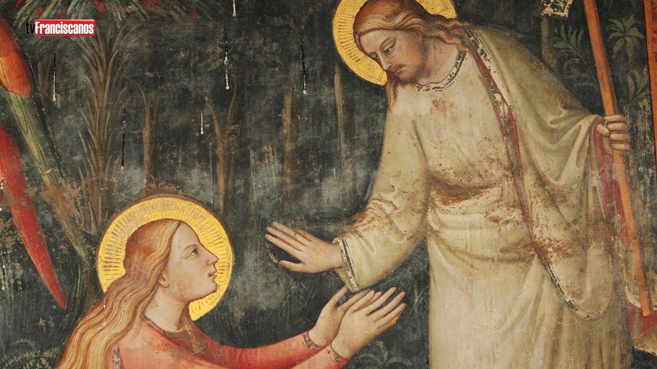 Palavra da Hora   Maior do que Maria somente Deus
