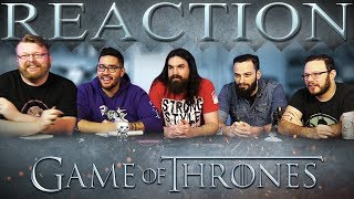 Game of Thrones | Season 8 | Official Tease: Crypts of Winterfell REACTION!!